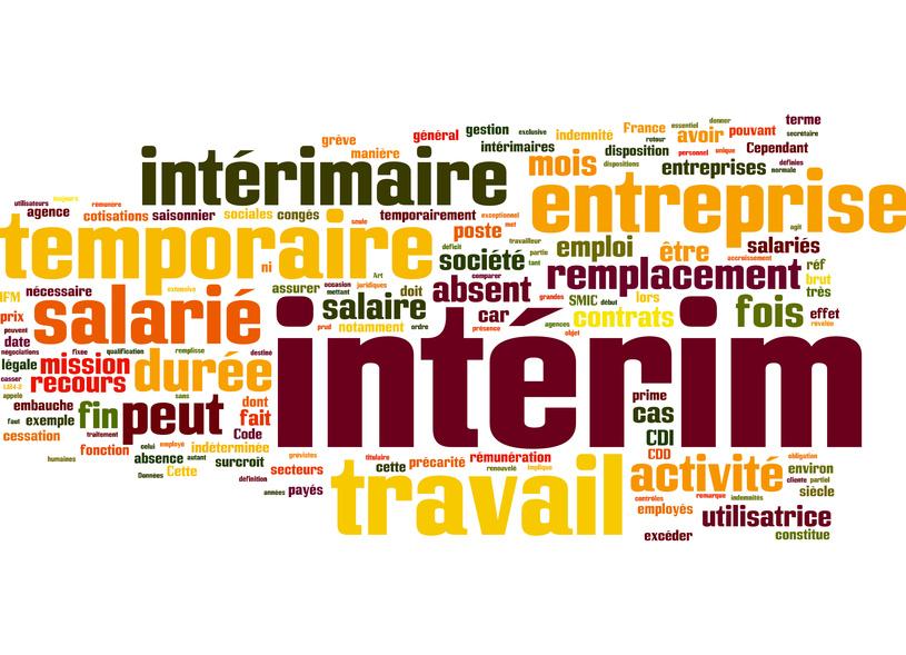 10 Bonnes Raisons De Travailler En Interim Dfi Interim Recrutement