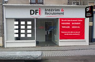 Agende DFI Interim & Recrutement Saint-Flour, 15